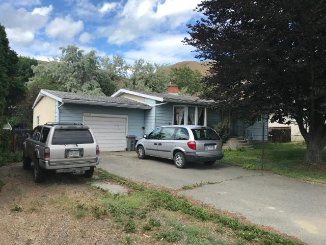 2440 ROSEWOOD AVE, Kamloops, 4 bed, 1 bath, at $319,900