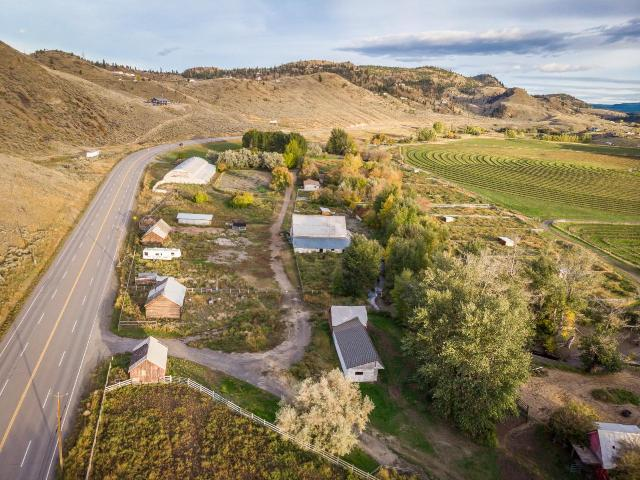 5420 TRANS CANADA HIGHWAY, Kamloops, 3 bed, 2 bath, at $1,025,000
