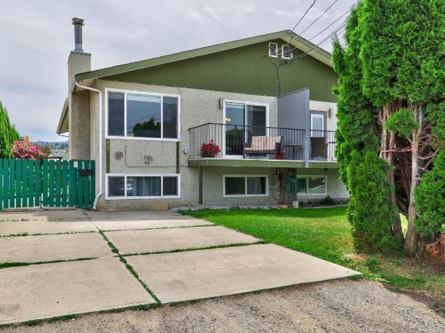 226 CYPRESS AVE, Kamloops, 3 bed, 2 bath, at $359,900