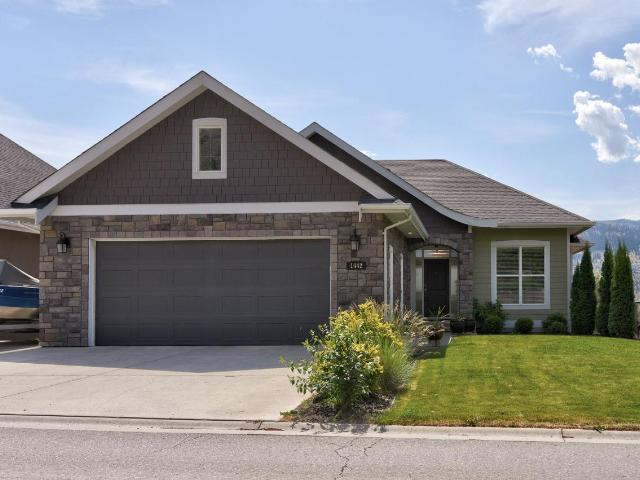 1442 SUN RIVERS DRIVE, Kamloops, 4 bed, 3 bath, at $749,900