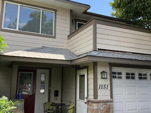 1151 DE MONTE STREET, Kamloops, 4 bed, 3 bath, at $350,000