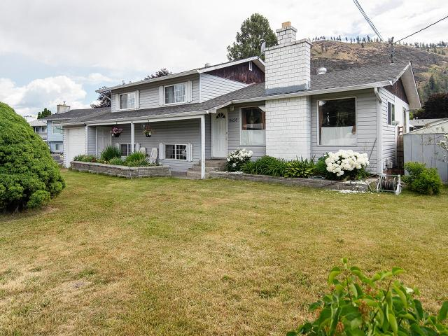 4650 STEVENS DRIVE, Kamloops, 3 bed, 2 bath, at $449,900
