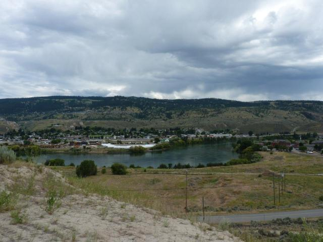527 POINTE PLACE, Kamloops, at $289,000
