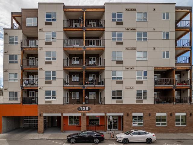 429 ST PAUL STREET, Kamloops, 1 bed, 1 bath, at $224,900