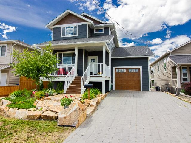 328 MAPLE STREET, Kamloops, 3 bed, 3 bath, at $519,900