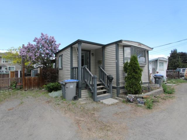 771 HOLT STREET, Kamloops, 2 bed, 1 bath, at $55,000