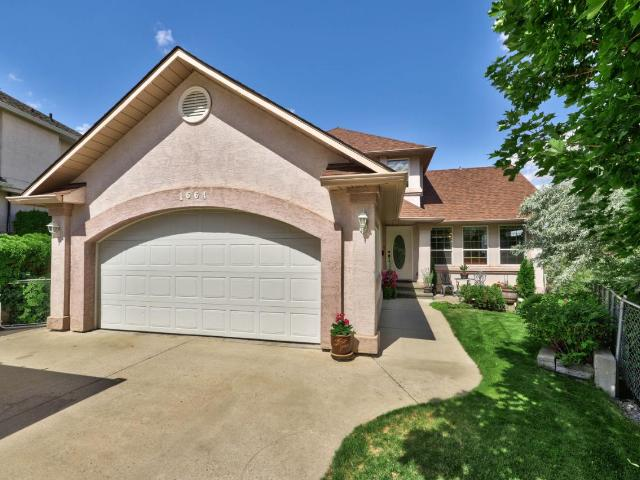 1664 SKEENA PLACE, Kamloops, 5 bed, 4 bath, at $729,900