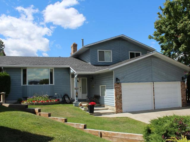 2297 BALFOUR CRT, Kamloops, 4 bed, 3 bath, at $559,900