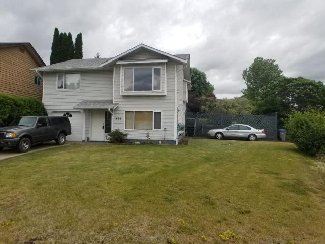 1466 CANNEL DRIVE, Kamloops, 3 bed, 2 bath, at $415,000