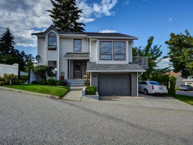 810 HUGH ALLAN DRIVE, Kamloops, 3 bed, 2 bath, at $464,900