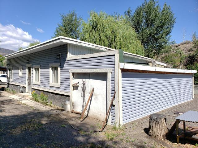 1303 TRANS CANADA HIGHWAY, Cache Creek, 3 bed, 1 bath, at $179,900