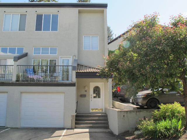411 ABERDEEN DRIVE, Kamloops, 3 bed, 3 bath, at $379,900
