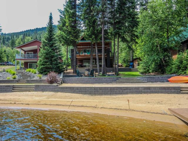 4333 BARRIERE LAKE FS ROAD E, Barriere, 6 bed, 2 bath, at $749,900