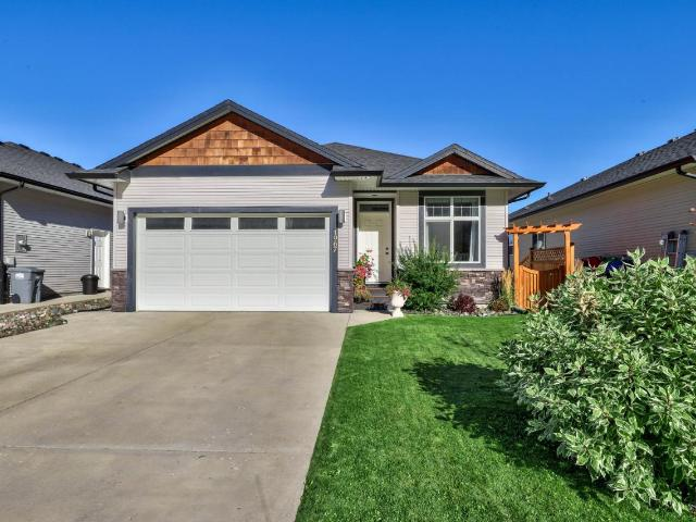 1967 SNOWBERRY CRES, Kamloops, 4 bed, 2 bath, at $549,900