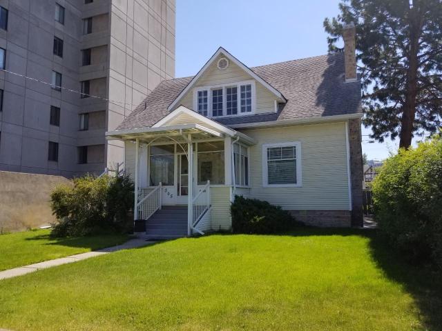 505 NICOLA STREET, Kamloops, 6 bed, 3 bath, at $644,900