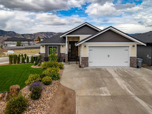 1631 EMERALD DRIVE, Kamloops, 6 bed, 3 bath, at $875,000