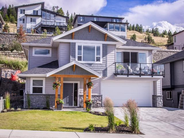1580 EMERALD DRIVE, Kamloops, 5 bed, 3 bath, at $719,900