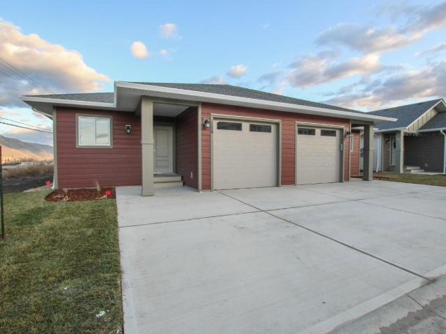 8800 DALLAS DRIVE, Kamloops, 2 bed, 2 bath, at $385,900