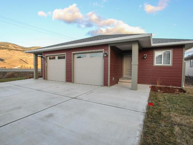 8800 DALLAS DRIVE, Kamloops, 2 bed, 2 bath, at $384,900