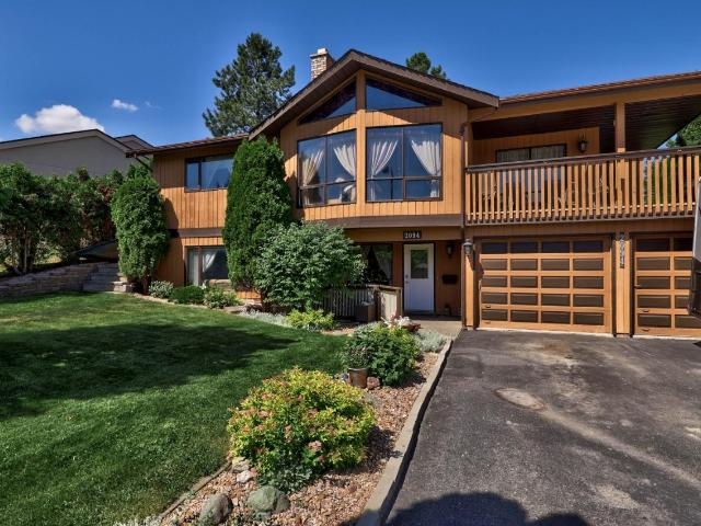 2094 HAMPSHIRE DRIVE, Kamloops, 3 bed, 3 bath, at $569,000