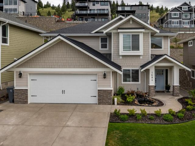 1604 EMERALD DRIVE, Kamloops, 6 bed, 4 bath, at $709,900