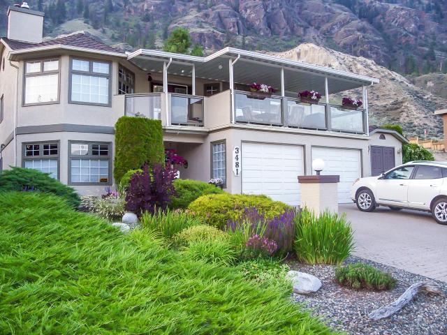 3481 NAVATANEE DRIVE, Kamloops, 4 bed, 3 bath, at $469,000