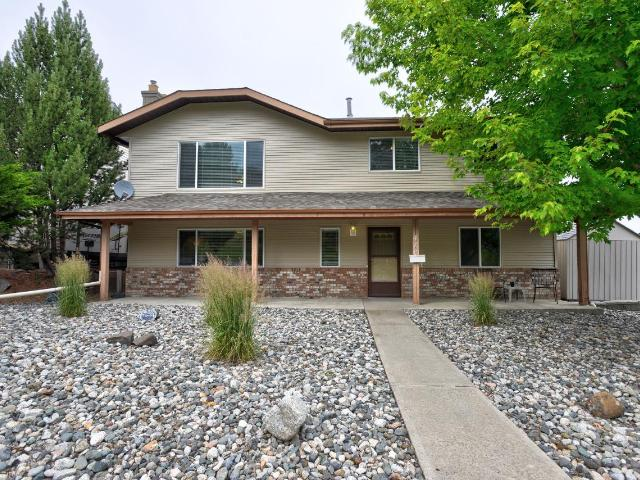 470 ABERDEEN DRIVE, Kamloops, 4 bed, 3 bath, at $489,900