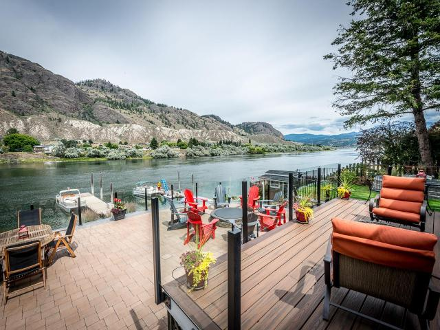 1759 OLD FERRY ROAD, Kamloops, 3 bed, 3 bath, at $1,100,000
