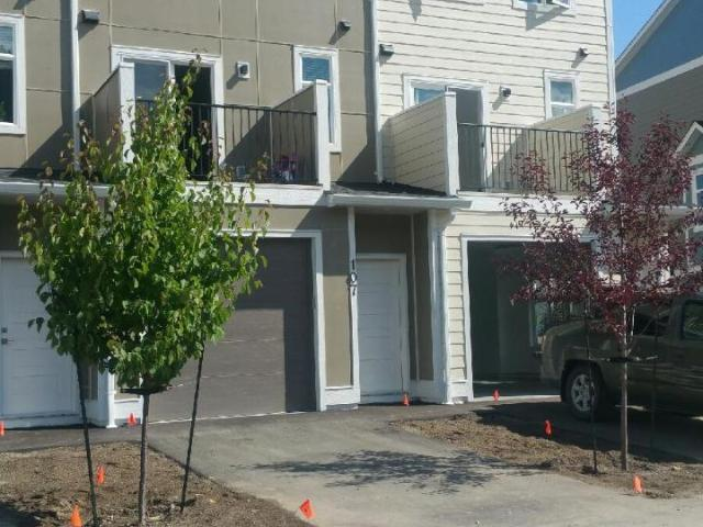 1951 QU'APPELLE BLVD, Kamloops, 2 bed, 3 bath, at $404,900