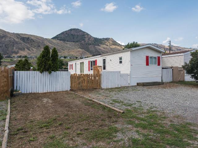 220 G & M ROAD, Kamloops, 3 bed, 2 bath, at $137,500