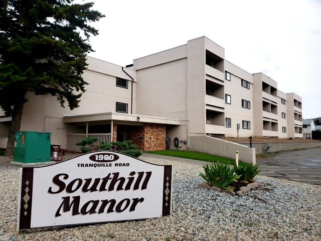 1900 TRANQUILLE ROAD, Kamloops, 2 bed, 1 bath, at $139,000