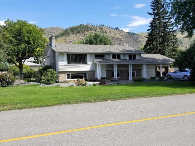 4898 SPURRAWAY ROAD, Kamloops, 4 bed, 3 bath, at $569,900