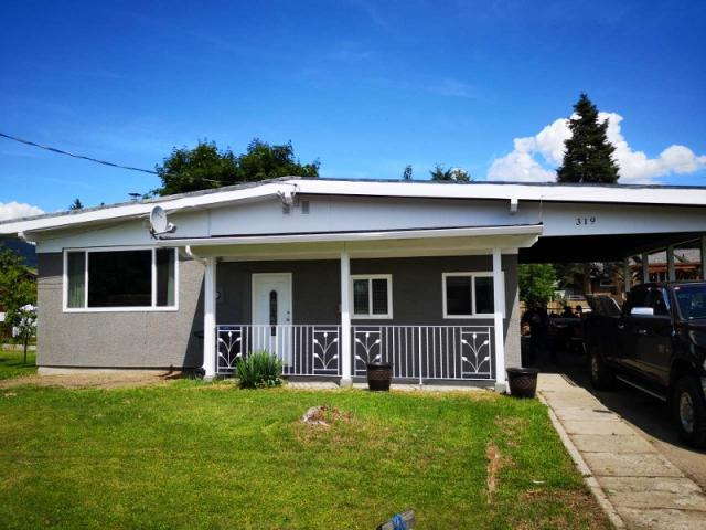 319 WILLOW STREET, Chase, 3 bed, 2 bath, at $299,999