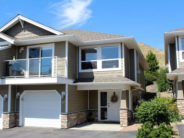 1885 GRASSLANDS BLVD, Kamloops, 2 bed, 3 bath, at $357,900