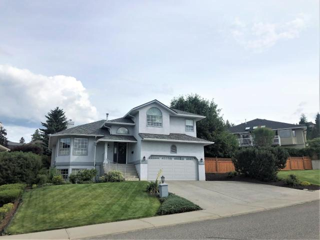 1975 GLOAMING DRIVE, Kamloops, 4 bed, 3 bath, at $724,900