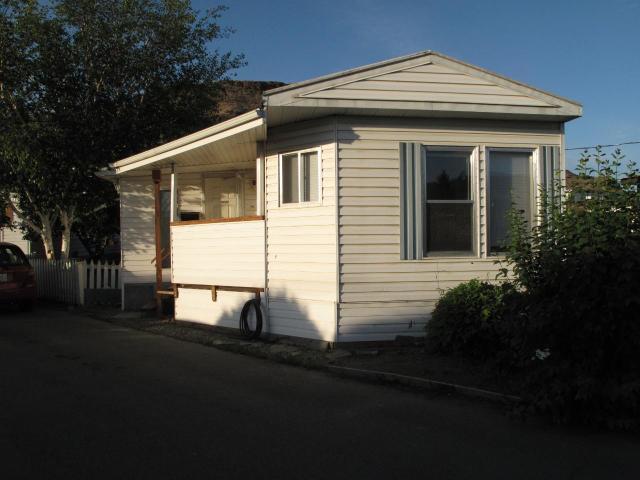 1375 ORD ROAD, Kamloops, 2 bed, 1 bath, at $99,900