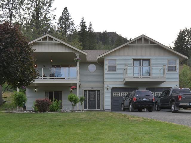 4430 WESTSYDE ROAD, Kamloops, 4 bed, 3 bath, at $649,900