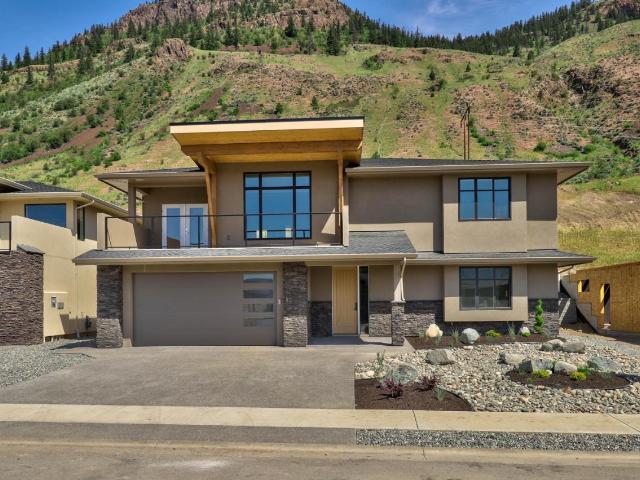 3645 SILLARO PLACE, Kamloops, 4 bed, 3 bath, at $650,000