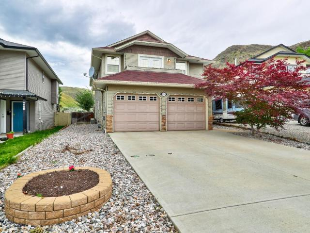 1288 RAVEN DRIVE, Kamloops, 4 bed, 3 bath, at $549,900