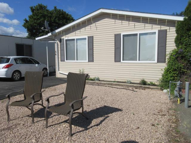 1655 ORD ROAD, Kamloops, 2 bed, 1 bath, at $159,900