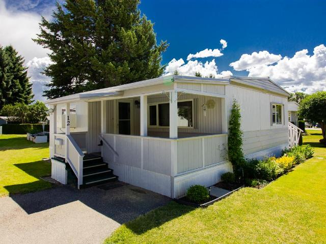 2401 ORD ROAD, Kamloops, 2 bed, 1 bath, at $119,900