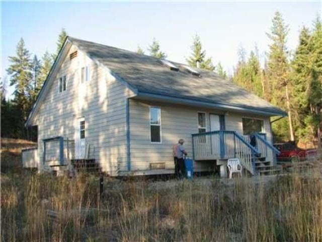 1125 VISTA POINT ROAD, Barriere, 3 bed, 3 bath, at $325,000