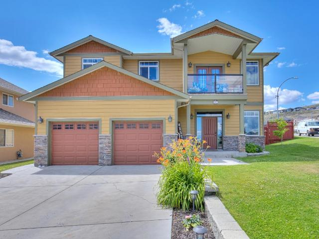 995 CANTLE DRIVE, Kamloops, 4 bed, 3 bath, at $629,900
