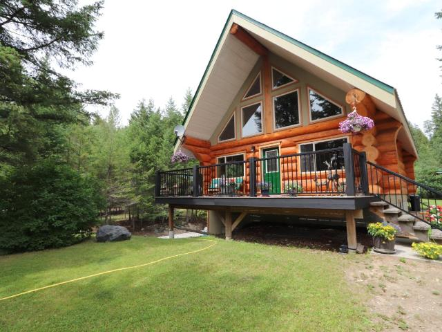 753 LEONIE CREEK ROAD, Barriere, 2 bed, 2 bath, at $499,900