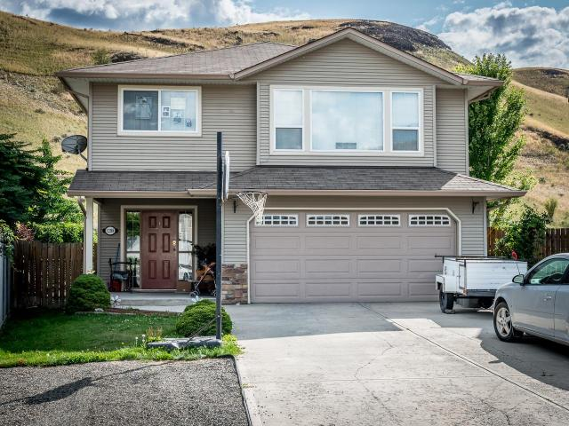1298 RAVEN DRIVE, Kamloops, 4 bed, 3 bath, at $524,900