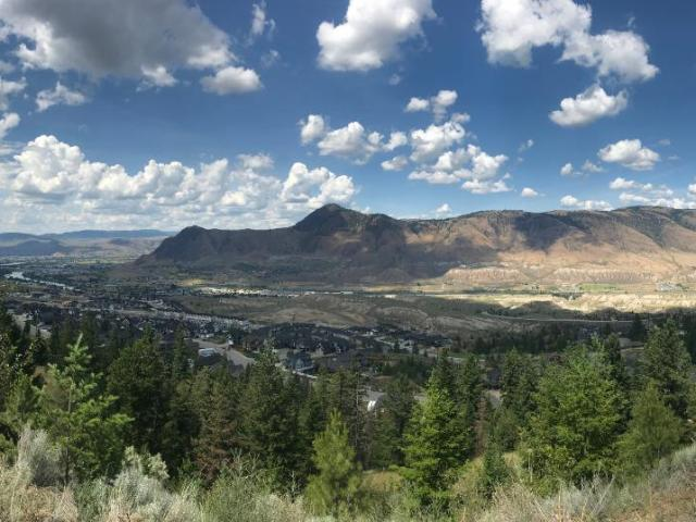 Prop Lot9 BALSAM PLACE, Kamloops, at $250,000