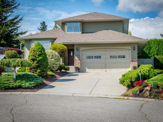 2178 FARRINGTON CRT, Kamloops, 3 bed, 3 bath, at $674,900