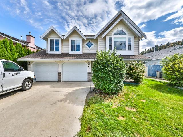 450 COYOTE DRIVE, Kamloops, 4 bed, 2 bath, at $479,900