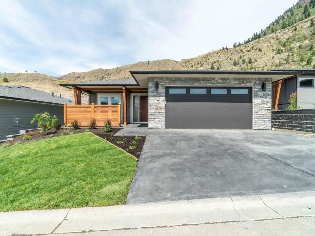 4013 RIO VISTA WAY, Kamloops, 3 bed, 2 bath, at $539,000