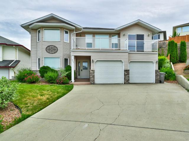 863 REGENT CRES, Kamloops, 5 bed, 3 bath, at $549,900